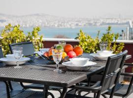 IST FLATS Serviced Apartments - Galata İstanbul Turkey