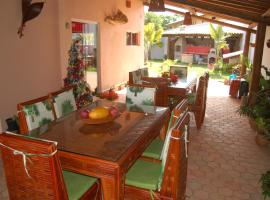 Hotel photo: Villa Borromeo