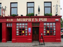 Hotel near Dingle: Murphy's Pub and B&B