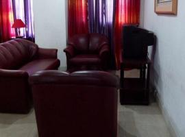 Hotel photo: 153 Executive Suites