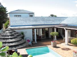 Dolphin Inn Guesthouse - Blouberg Bloubergstrand South Africa