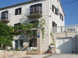Hotel Photo: Apartments Jelka