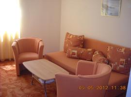 Desi Apartment in Nessebar  Bulgaria