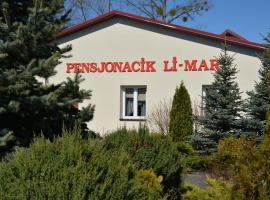 Hotel Photo: Pensjonat Li-Mar