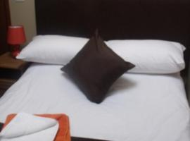 Hotel Photo: Stag Coach House