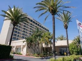 DoubleTree by Hilton Torrance - South Bay Torrance USA