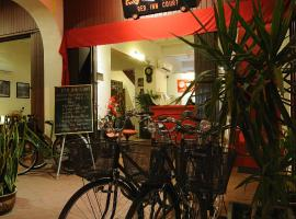 Red Inn Court George Town Malaysia