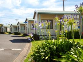 Hotel Photo: Discovery Parks – Warrnambool