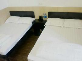 Hotel photo: Kowloon Mongkok 1812 Guest House