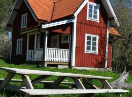 Hotel Photo: Brännkärrstorpet B&B