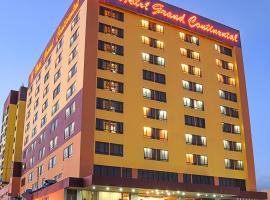 Hotel photo: Hotel Grand Continental Kuantan