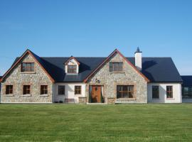 Hotel Photo: Lissadell Lodge