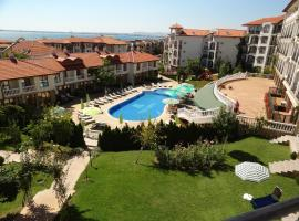 Triumph Holiday Village Sveti Vlas Bulgaria