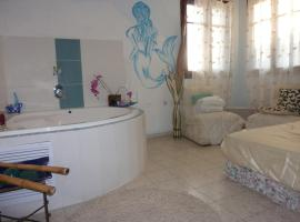Hotel Photo: Luisa - Holiday Home in the Golan