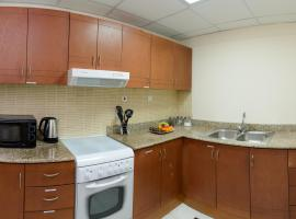 Squarebreak Lake Towers Apartment Dubai Emirati Arabi Uniti
