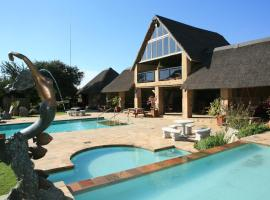 Misty Hills Country Hotel, Conference Centre & Spa Muldersdrift South Africa