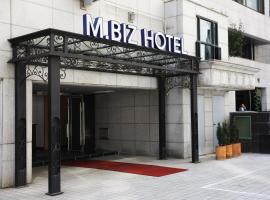 M.Biz Hotel Seoul South Korea