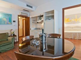 Fenice Apartments in Venice - Not Just a Stay Venice Italy