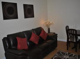 Hotel photo: Dreamhouse Great Northern Road Aberdeen