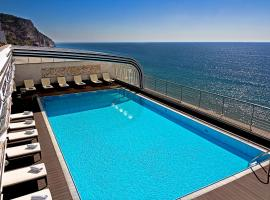 Hotel photo: SANA Sesimbra Hotel