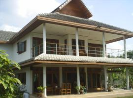 Hotel Photo: Ban Rim Nam Riverside Resort