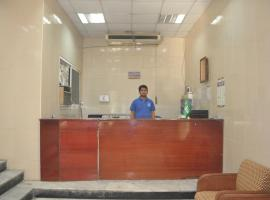 Hotel photo: Qatif Building - Al Buainain Apartment