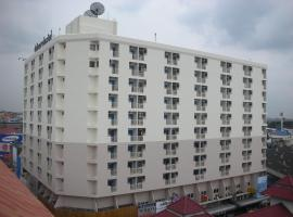 Hotel near Khlong Luang: Rangsit Apartment I