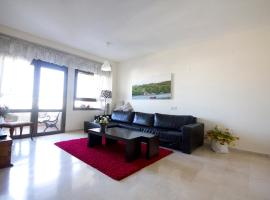 Tel Aviv Towers Apartment Tel Aviv Israel