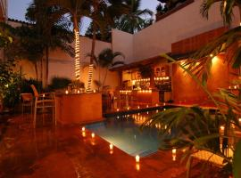 Hotel Mercurio - Gay Friendly, Puerto Vallarta