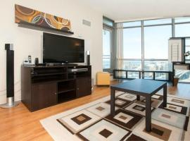 Hotel photo: Pelican Suites at Harbourview Estates