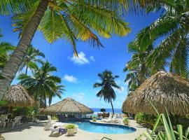 Hotel photo: Club Raro Resort