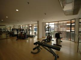 Hotel photo: Rangsit Apartment II
