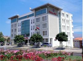 Eldehan Hotel Milas Turkey
