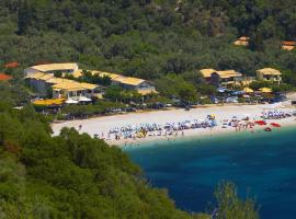 Hotel Photo: Rouda Bay Beach Hotel