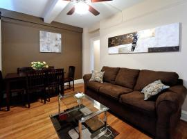 Two Bedroom Apartment- West 34th Street New York États-Unis