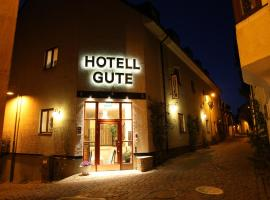 Hotel Photo: Hotell Gute