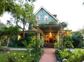 Hotel Photo: The Bissell House Bed & Breakfast
