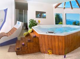 Hotel Photo: Altuen Hotel Suite & Spa