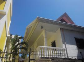 Hotel Photo: 812 Angol Boracay