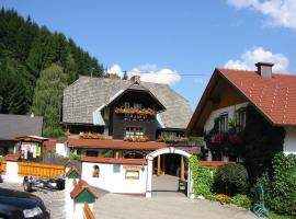 Hotel Photo: Gasthof Thurnerhof