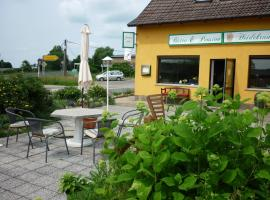 Hotel Photo: Pension Heidekraut