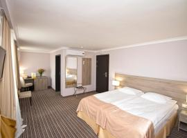 Hotel photo: Optima Kherson