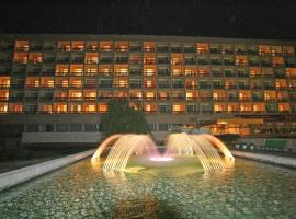 Hotel photo: Podmoskovye Resort - Main Building