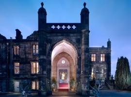 Mar Hall Hotel & Spa Bishopton United Kingdom