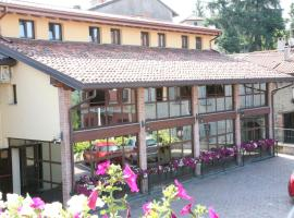 Hotel Photo: Locanda dell'Oca Bianca
