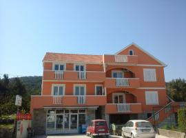 Apartments Djurkovic  Montenegro