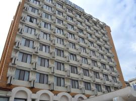 Hotel photo: Hotel Unirea