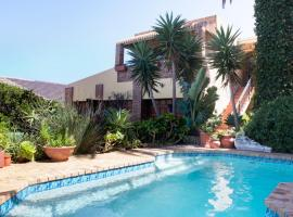 African Sun Guest Suites Cape Town & môi trường xung quanh Nam Phi