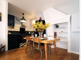 Short Term Apartment 'Keller'  France
