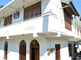 IFTI Holiday Home Kandy Sri Lanka